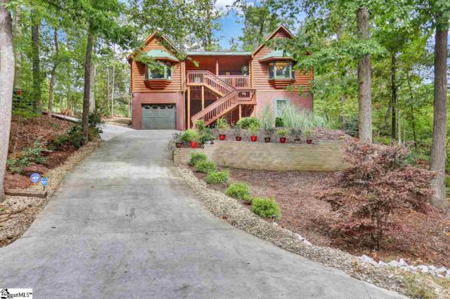 821 S Hogan Drive, Westminster, SC 29693 (#1379016) :: Coldwell Banker Caine