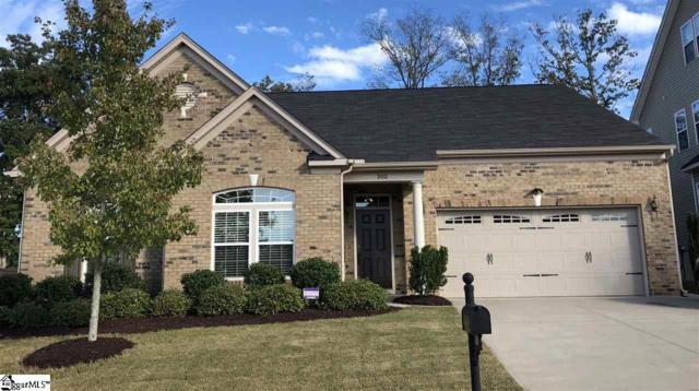 300 Kelsey Glen Lane, Simpsonville, SC 29681 (#1379029) :: Hamilton & Co. of Keller Williams Greenville Upstate