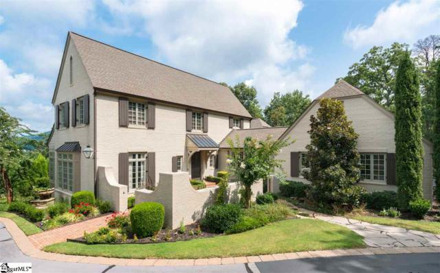 111 Veronese Drive, Greenville, SC 29609 (#1379030) :: Hamilton & Co. of Keller Williams Greenville Upstate