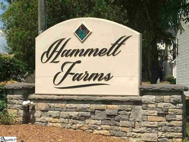 114 Hammett Grove Lane, Greer, SC 29650 (#1379034) :: Hamilton & Co. of Keller Williams Greenville Upstate