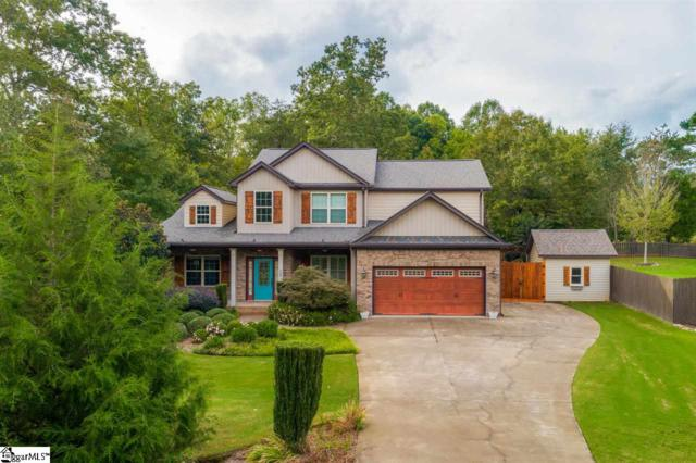 508 Mellow Way, Greer, SC 29651 (#1379035) :: The Toates Team