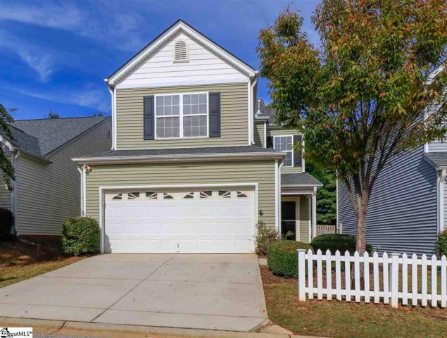 420 Bass Harbor Court, Simpsonville, SC 29681 (#1379040) :: J. Michael Manley Team