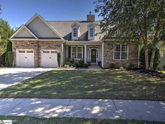 107 Hidden Springs Lane, Taylors, SC 29687 (#1379041) :: The Toates Team