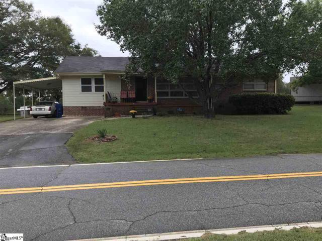 204 White Oak Road, Woodruff, SC 29388 (#1379048) :: Hamilton & Co. of Keller Williams Greenville Upstate