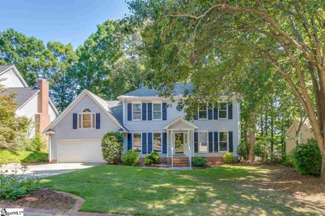 403 Deepwood Drive, Greer, SC 29651 (#1379054) :: Coldwell Banker Caine