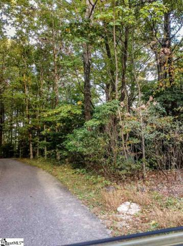 LOT # 279 Hemlock Trail, Cleveland, SC 29635 (#1379058) :: Hamilton & Co. of Keller Williams Greenville Upstate