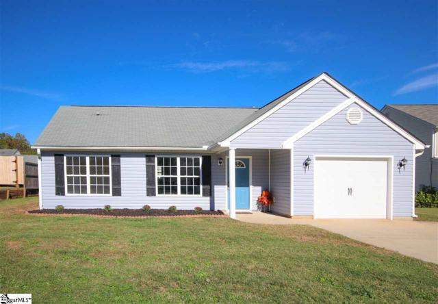711 Hayden Court, Taylors, SC 29687 (#1379072) :: Connie Rice and Partners
