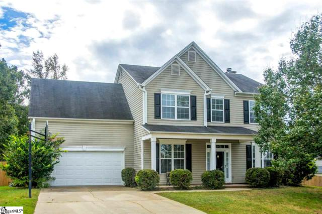 307 Goldenrain Way, Simpsonville, SC 29680 (#1379079) :: The Toates Team