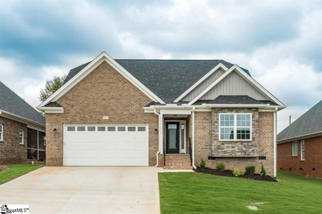 453 Cider Park Drive, Boiling Springs, SC 29316 (#1379080) :: The Toates Team
