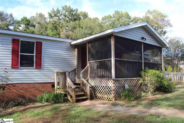 352 Chosen Drive, Fountain Inn, SC 29644 (#1379101) :: Connie Rice and Partners