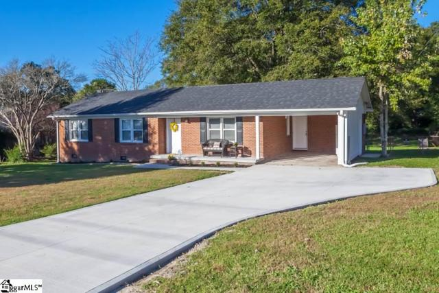 208 Hipps Avenue, Simpsonville, SC 29681 (#1379104) :: Connie Rice and Partners