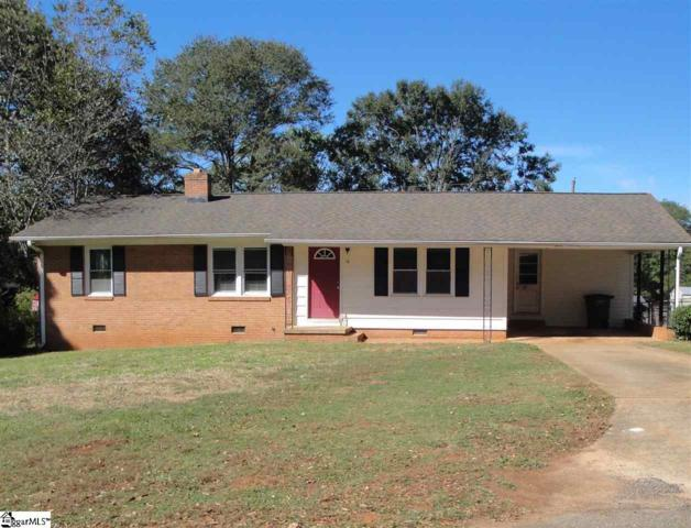 16 Wentworth Street, Greenville, SC 29605 (#1379105) :: Connie Rice and Partners