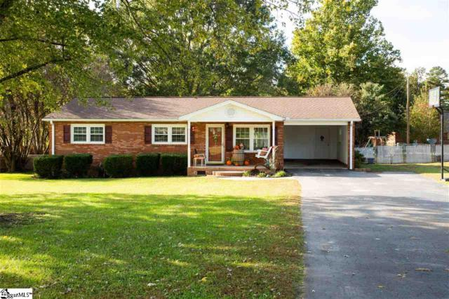 211 Cherry Road, Chesnee, SC 29323 (#1379110) :: Connie Rice and Partners