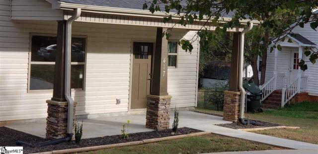 417 Laurel Tree Lane, Simpsonville, SC 29681 (#1379111) :: Connie Rice and Partners