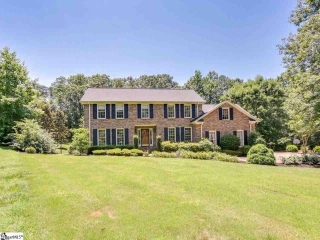 1708 Waterway Court, Spartanburg, SC 29301 (#1379112) :: Connie Rice and Partners