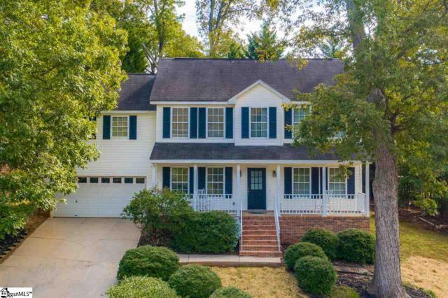 104 Beechridge Way, Greenville, SC 29607 (#1379114) :: Hamilton & Co. of Keller Williams Greenville Upstate