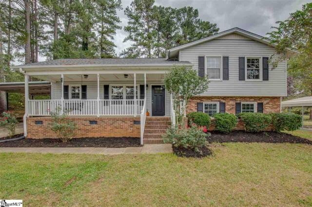 410 Capewood Road, Simpsonville, SC 29680 (#1379140) :: Coldwell Banker Caine