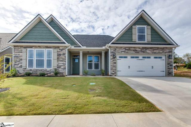 6 Marshfield Trail, Simpsonville, SC 29680 (#1379167) :: The Toates Team