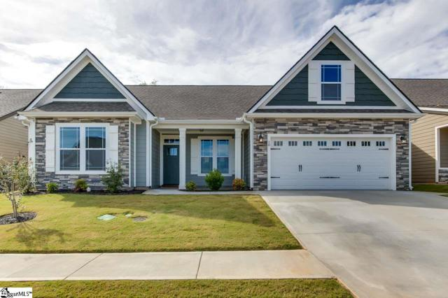 10 Marshfield Trail, Simpsonville, SC 29680 (#1379168) :: The Toates Team