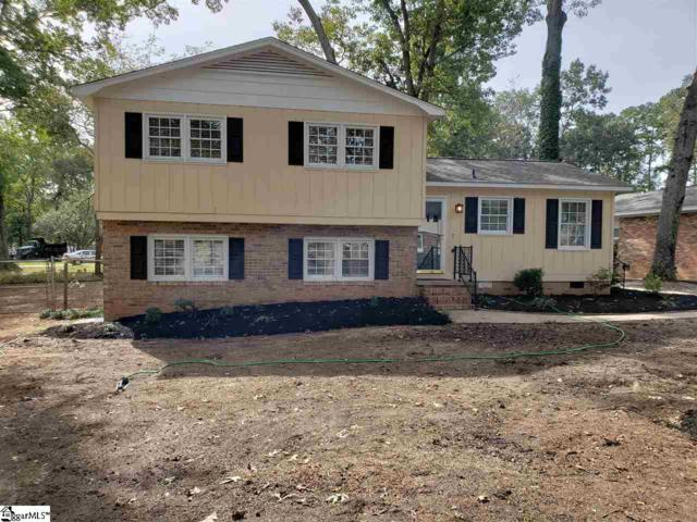 402 Cheyenne Drive, Simpsonville, SC 29680 (#1379170) :: Coldwell Banker Caine