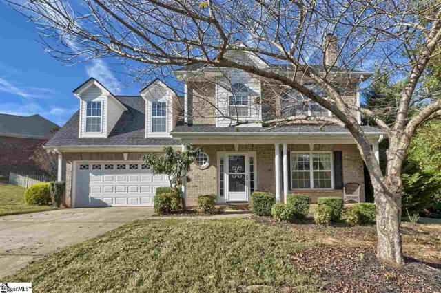 14 Glenaire Drive, Greer, SC 29650 (#1379187) :: Coldwell Banker Caine