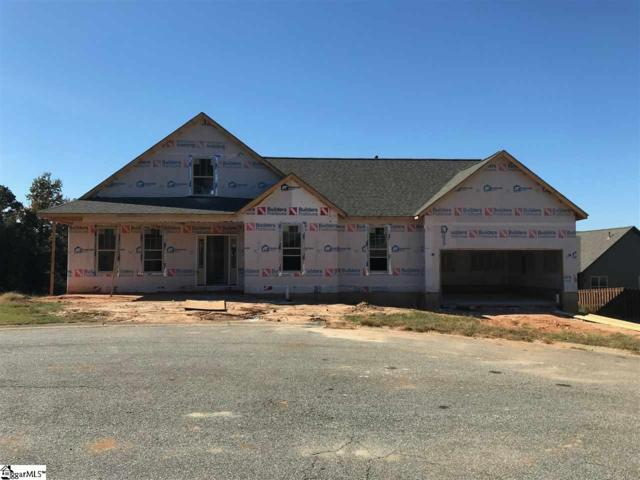 822 Lynshire Lane Lot 21, Moore, SC 29369 (#1379222) :: Coldwell Banker Caine