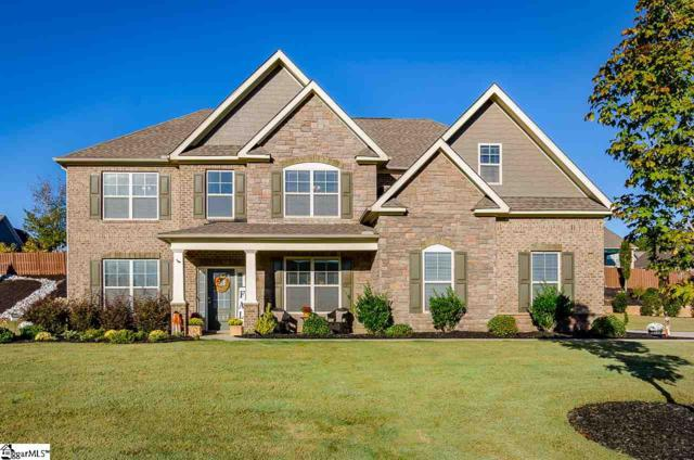 1007 Winmar Drive, Anderson, SC 29621 (#1379233) :: Coldwell Banker Caine