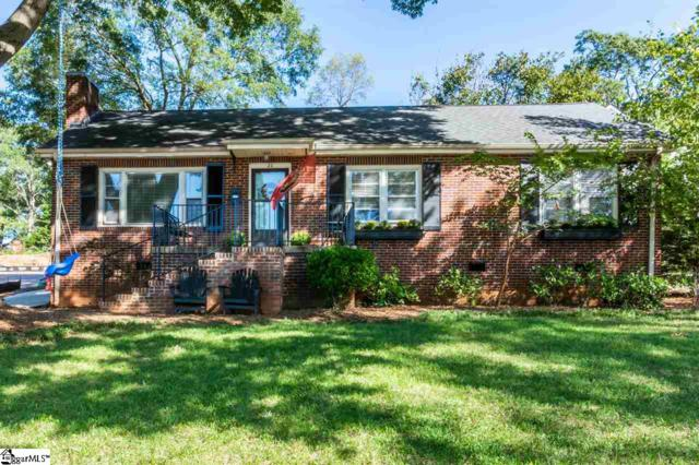 20 W Mountainview Avenue, Greenville, SC 29609 (#1379248) :: The Haro Group of Keller Williams