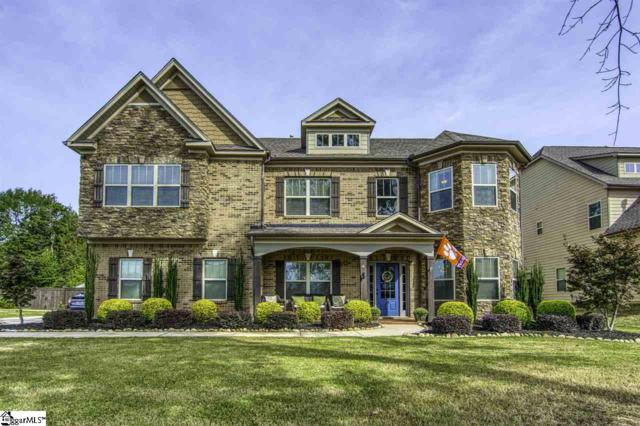 101 Tea Olive Place, Simpsonville, SC 29680 (#1379256) :: Coldwell Banker Caine