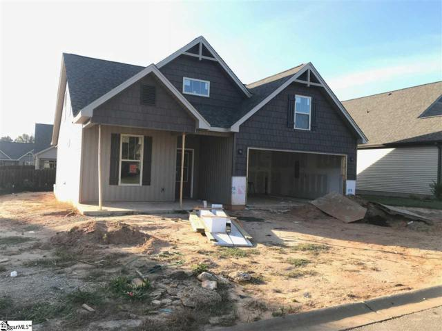814 Lynshire Lane Lot 23, Moore, SC 29369 (#1379258) :: Coldwell Banker Caine
