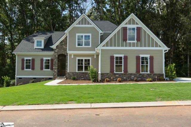 202 Braxton Meadow Drive, Simpsonville, SC 29681 (#1379259) :: The Toates Team