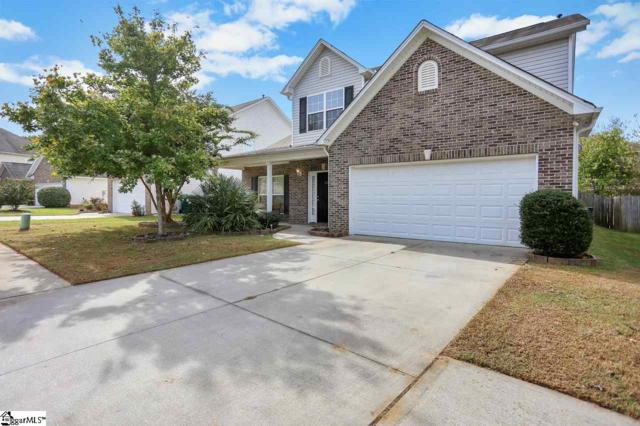 11 Slow Creek Drive, Simpsonville, SC 29681 (#1379279) :: J. Michael Manley Team
