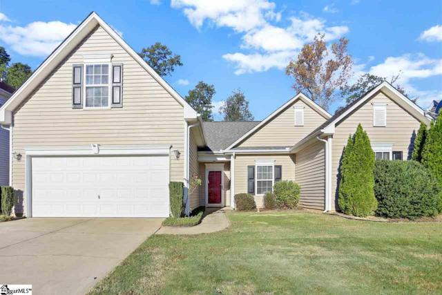 319 Stillwater Court, Simpsonville, SC 29681 (#1379289) :: The Toates Team