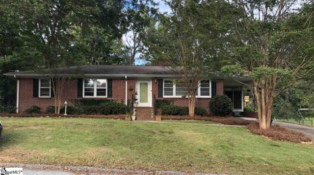 17 Lisa Drive, Greenville, SC 29615 (#1379300) :: The Toates Team