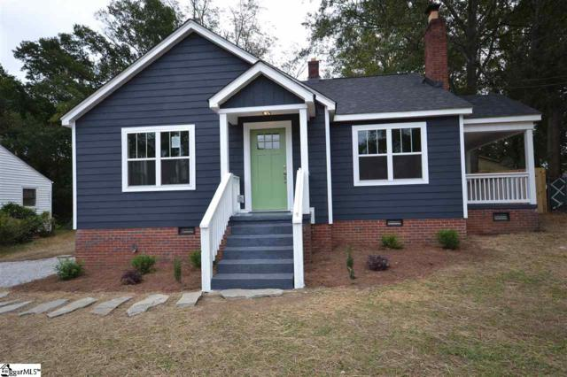 4 Manning Street, Greenville, SC 29601 (#1379309) :: The Toates Team