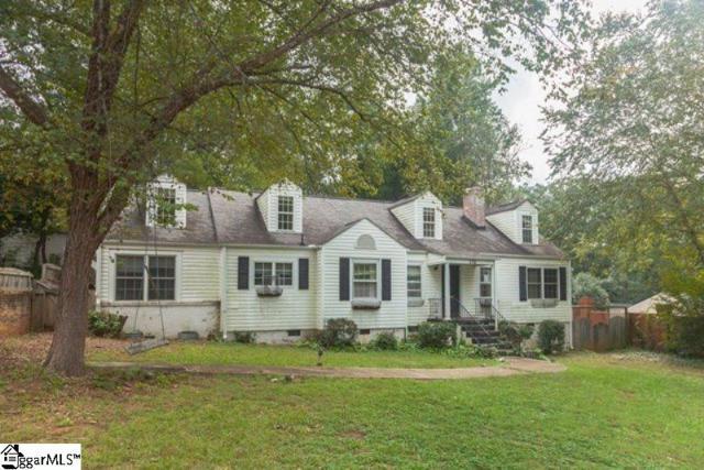 178 Faris Circle, Greenville, SC 29605 (#1379324) :: Hamilton & Co. of Keller Williams Greenville Upstate
