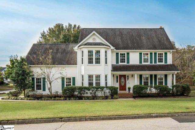 104 Forrester Creek Drive, Greenville, SC 29607 (#1379326) :: J. Michael Manley Team