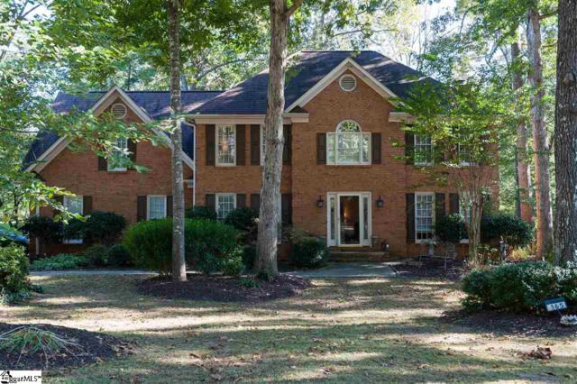 165 Woodridge Drive, Spartanburg, SC 29301 (#1379335) :: J. Michael Manley Team