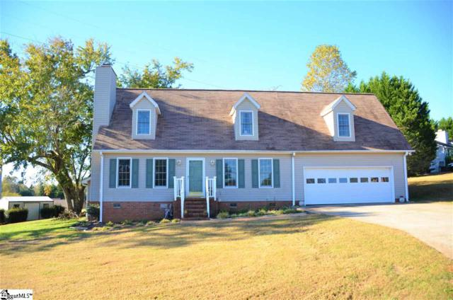 201 Pine Meadow Drive, Travelers Rest, SC 29690 (#1379346) :: Hamilton & Co. of Keller Williams Greenville Upstate