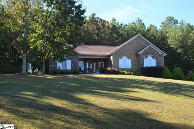 205 Long View Lane, Pickens, SC 29671 (#1379350) :: Hamilton & Co. of Keller Williams Greenville Upstate