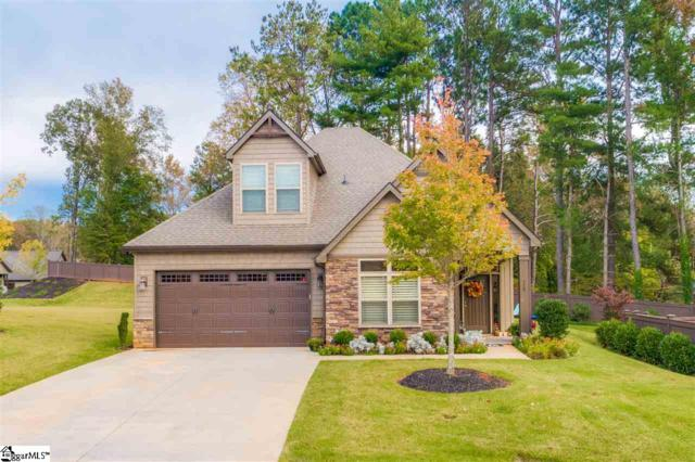 115 Shapton Lane, Greenville, SC 29615 (#1379386) :: Coldwell Banker Caine