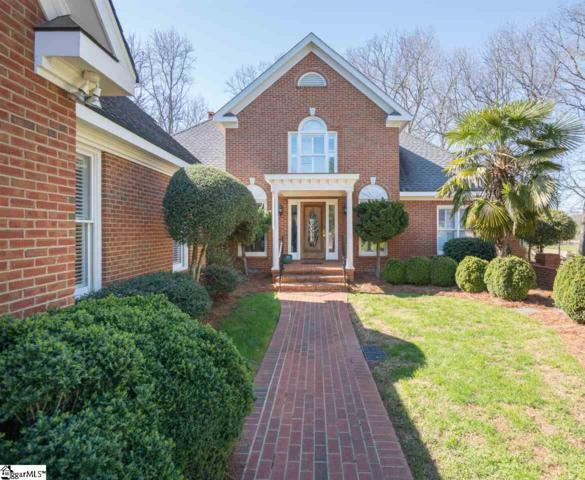 112 Hidden Hills Drive, Greenville, SC 29605 (#1379437) :: J. Michael Manley Team