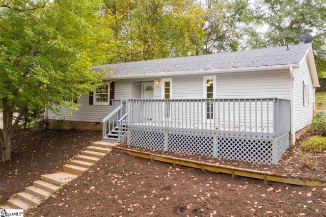 1010 Pine Oak Way, Taylors, SC 29687 (#1379447) :: Hamilton & Co. of Keller Williams Greenville Upstate