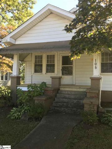 105 Donnybrook Avenue, Greenville, SC 29609 (#1379452) :: Hamilton & Co. of Keller Williams Greenville Upstate