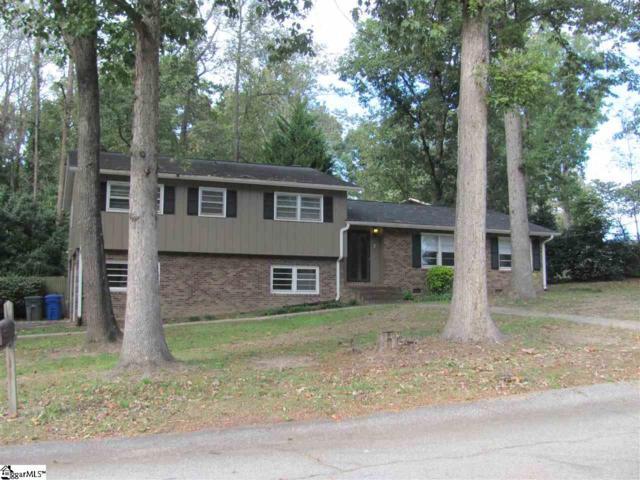 2 Sherbrook Lane, Taylors, SC 29687 (#1379456) :: Hamilton & Co. of Keller Williams Greenville Upstate