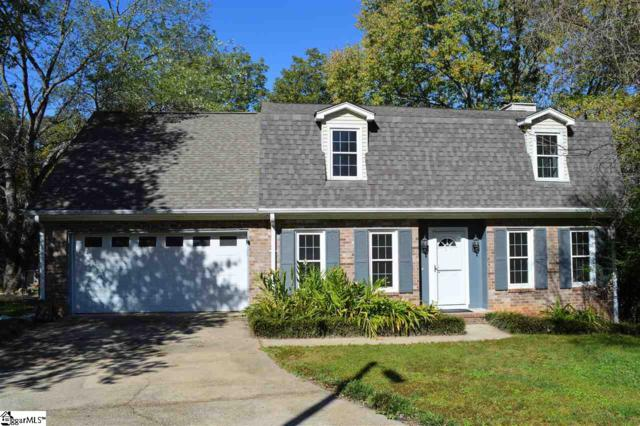 306 Bloomfield Lane, Greer, SC 29650 (#1379466) :: The Toates Team