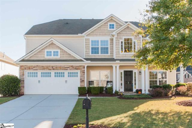 2 Weycroft Court, Simpsonville, SC 29681 (#1379475) :: Coldwell Banker Caine