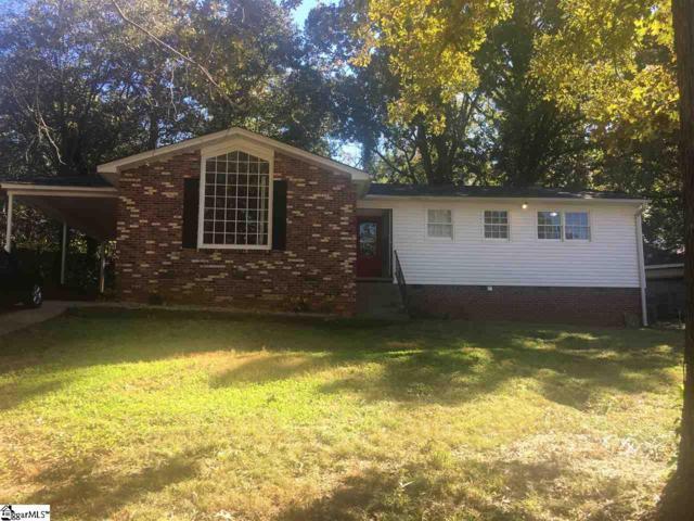 27 Altacrest Drive, Greenville, SC 29605 (#1379496) :: The Toates Team