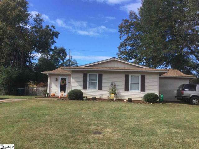 506 Agewood Drive, Simpsonville, SC 29680 (#1379514) :: Coldwell Banker Caine