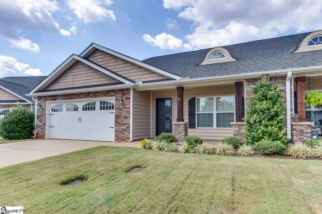 33 Hillsborough Drive, Anderson, SC 29621 (#1379516) :: The Haro Group of Keller Williams
